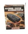 Alcohol tester aan sleutelhanger