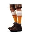 Bier sokken maat 43 46 voor heren