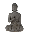 Boeddha beeld zittend 41 cm