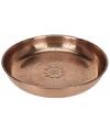Bronzen decoratieschaal 39 cm type 3