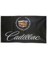 Cadillac vlag 150 x 90 cm