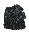 Camouflagenet zwart grijs 3 x 2 4 meter