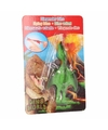 Dino world mini dino katapult pterosauri rs groen