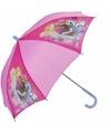 Disney frozen paraplu roze 70 cm