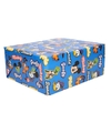 Disney inpakpapier mickey mouse blauw 200 x 70 cm