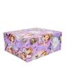 Disney inpakpapier sofia het prinsesje 200 x 70 cm op rol