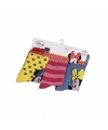 Disney minnie mouse kindersokken 3 pak