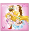 Disney princess kalender 2018