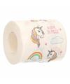 Eenhoorn toiletpapier
