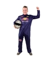 Formule 1 overall voor kinderen