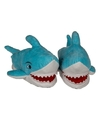 Haaien pantoffels voor volwassenen