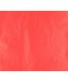 Inpakpapier rood 70 x 200 cm