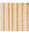Inpakpapier wit goud 70 x 200 cm type 2