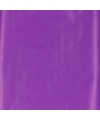 Kadopapier fel paars 200 cm