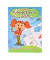 Kinder funboek 3 tot 8 jaar type 1