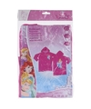 Kinder regenjas disney princess roze