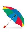 Kinderparaplu multikleur 55 cm