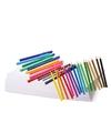 Kleurpakket met potloden en stiften