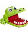 Krokodil met kiespijn spel hasbro