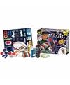 Magische goocheldoos 150 delig inclusief dvd