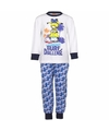 Minions pyjama surf voor jongens
