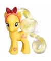 My little pony appeljack speelfiguur 8 cm
