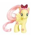 My little pony fluttershy speelfiguur 8 cm