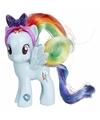 My little pony rainbow dash speelfiguur 8 cm