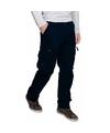 Navy cargo pantalon voor heren