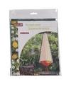 Parasolhoes 175 cm groen lifetime garden