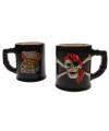 Piraten koffie/thee/melk mok