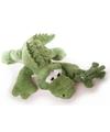 Pluche knuffel grote krokodil 100 cm