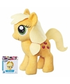 Pluche my little pony knuffel applejack 25 cm