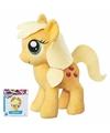 Pluche my little pony knuffel applejack 30 cm