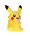 Pluche pikachu knuffel 22cm