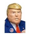 President trump masker