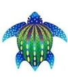 Schildpad vlieger 55 x 65 cm