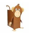 Sinterklaas aap surprise maken pakket