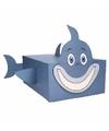 Sinterklaas haai zelf maken knutselpakket
