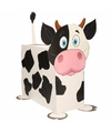 Sinterklaas koe sinterklaas surprise zelf maken knutselpakket