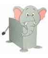Sinterklaas olifant sinterklaas surprise zelf maken knutselpakket