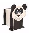 Sinterklaas panda zelf maken knutselpakket