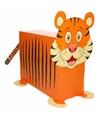 Sinterklaas tijger zelf maken knutselpakket