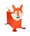 Sinterklaas vos zelf maken knutselpakket