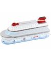 Spaarpot cruiseschip 20 cm