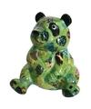 Spaarpot panda type 2 15 cm