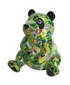 Spaarpot panda type 5 15 cm