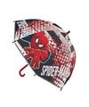 Spiderman paraplu voor jongens 45 cm