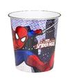 Spiderman prullenbak 7 5l