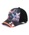 Star wars pet cap zwart voor kinderen